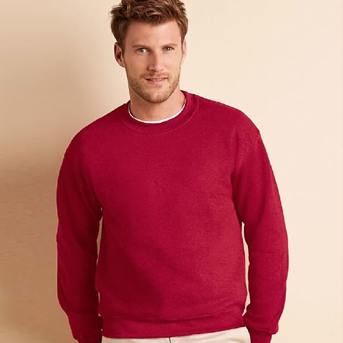 Gildan Adult Crew Neck Sweatshirt